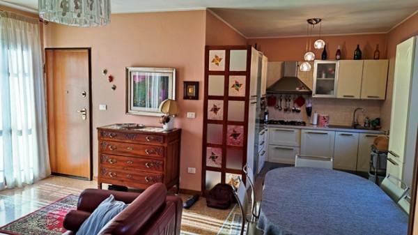 Appartamento in vendita a Portacomaro, Centro, Con giardino, 95 mq - Foto 8