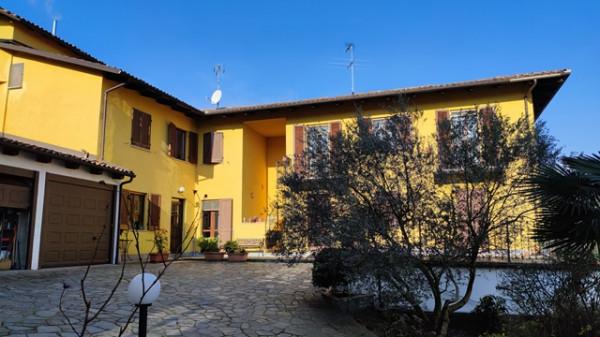 Appartamento in vendita a Portacomaro, Centro, Con giardino, 95 mq - Foto 15