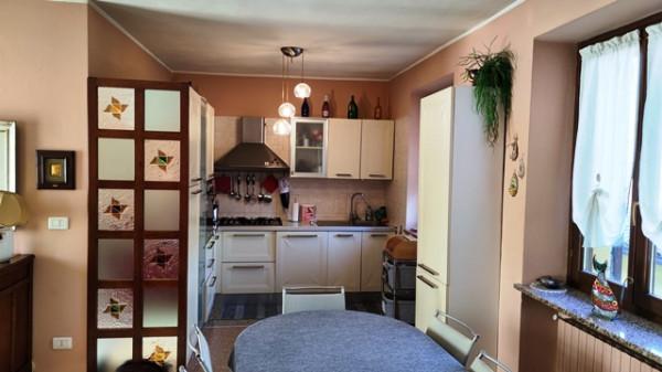 Appartamento in vendita a Portacomaro, Centro, Con giardino, 95 mq - Foto 10