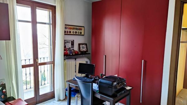 Appartamento in vendita a Portacomaro, Centro, Con giardino, 95 mq - Foto 3