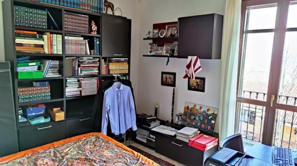 Appartamento in vendita a Portacomaro, Centro, Con giardino, 95 mq - Foto 5