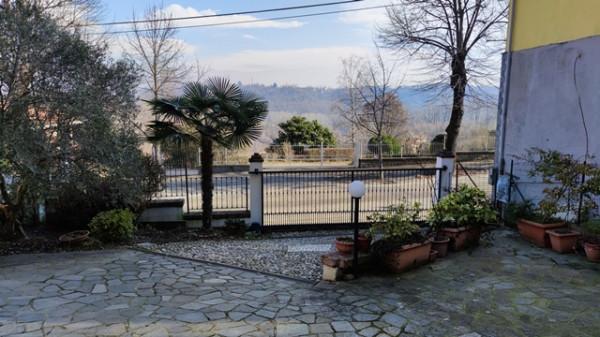 Appartamento in vendita a Portacomaro, Centro, Con giardino, 95 mq - Foto 16