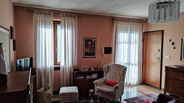 Appartamento in vendita a Portacomaro, Centro, Con giardino, 95 mq - Foto 9