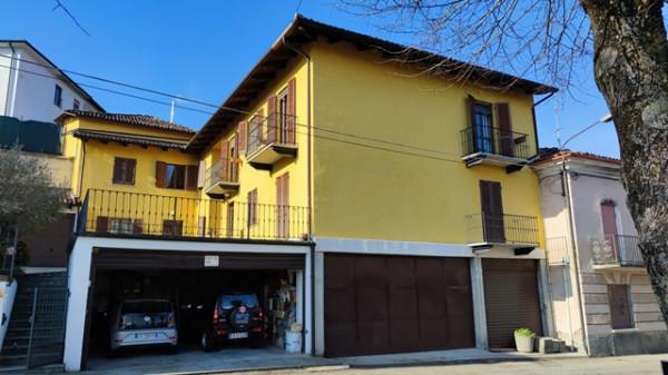 Appartamento in vendita a Portacomaro, Centro, Con giardino, 95 mq - Foto 21