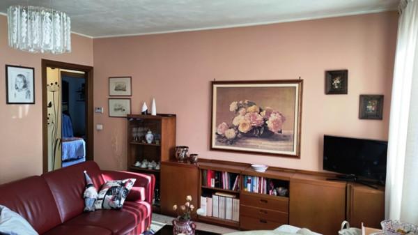 Appartamento in vendita a Portacomaro, Centro, Con giardino, 95 mq - Foto 12