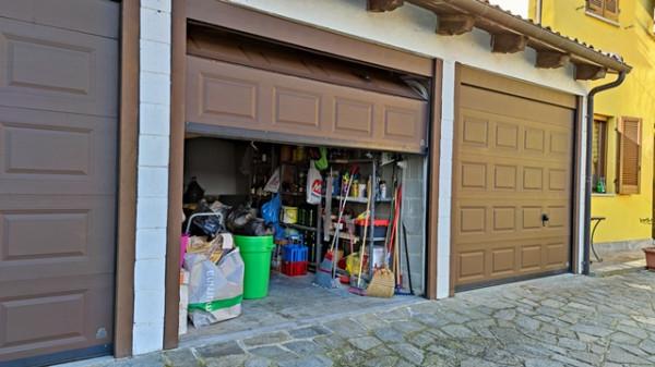 Appartamento in vendita a Portacomaro, Centro, Con giardino, 95 mq - Foto 19