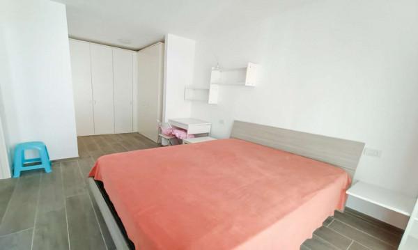 Appartamento in affitto a Milano, Dergano, Arredato, 50 mq - Foto 3