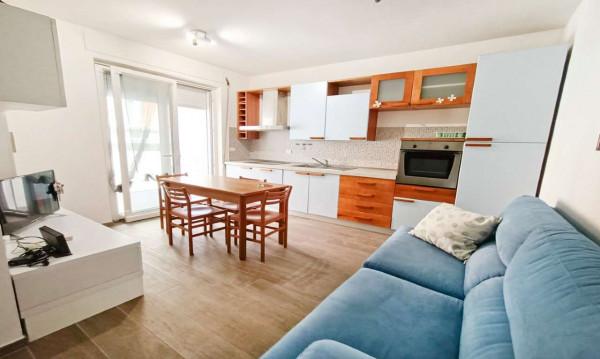 Appartamento in affitto a Milano, Dergano, Arredato, 50 mq