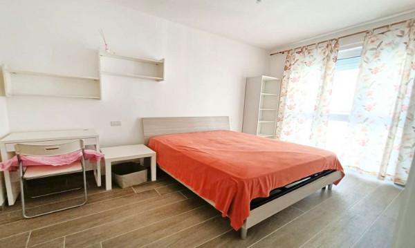 Appartamento in affitto a Milano, Dergano, Arredato, 50 mq - Foto 4