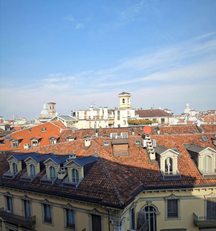 Appartamento in affitto a Torino, 90 mq - Foto 12