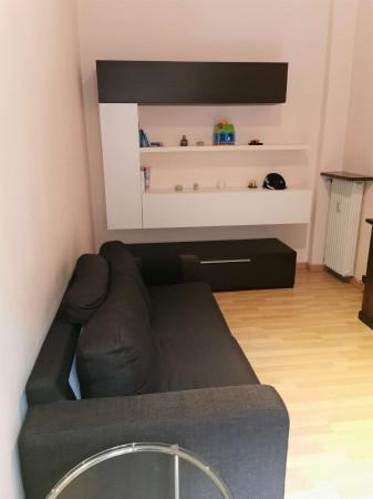 Appartamento in affitto a Torino, Arredato, 63 mq - Foto 8