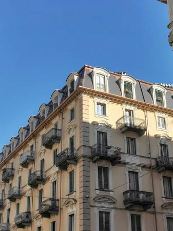 Appartamento in affitto a Torino, Arredato, 63 mq - Foto 15