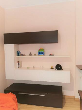Appartamento in affitto a Torino, Arredato, 63 mq - Foto 12