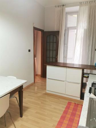 Appartamento in affitto a Torino, Arredato, 63 mq - Foto 9