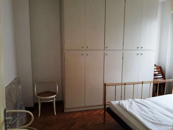 Appartamento in affitto a Milano, Gambara, Arredato, con giardino, 70 mq - Foto 5