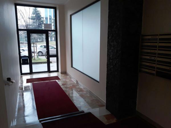 Appartamento in affitto a Milano, Gambara, Arredato, con giardino, 70 mq - Foto 18