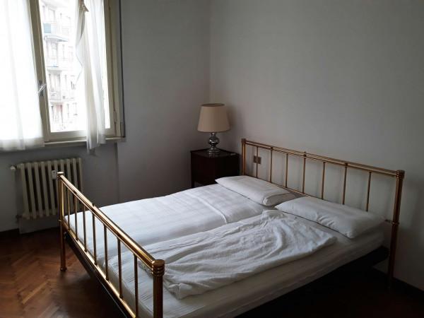 Appartamento in affitto a Milano, Gambara, Arredato, con giardino, 70 mq - Foto 4