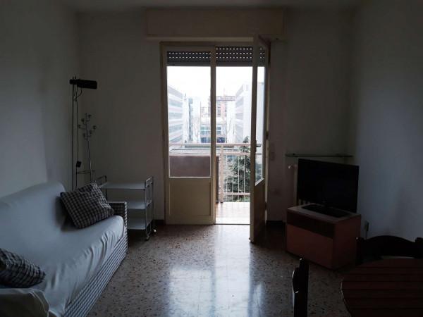Appartamento in affitto a Milano, Gambara, Arredato, con giardino, 70 mq - Foto 11