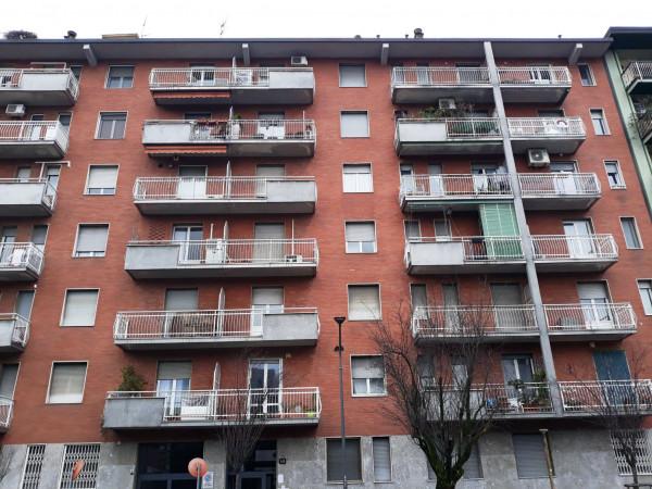 Appartamento in affitto a Milano, Gambara, Arredato, con giardino, 70 mq