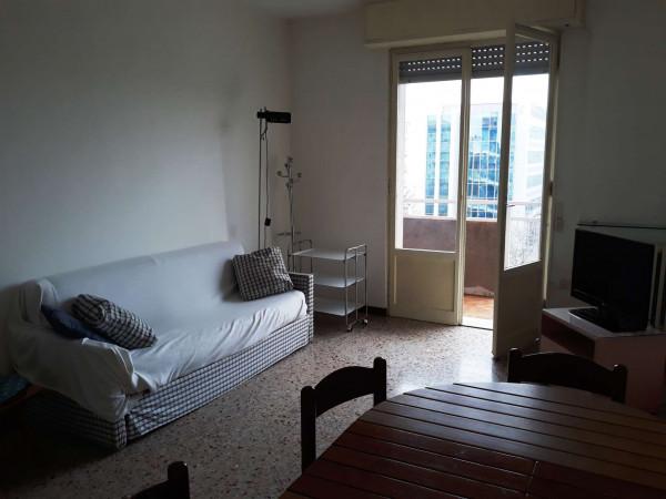 Appartamento in affitto a Milano, Gambara, Arredato, con giardino, 70 mq - Foto 9