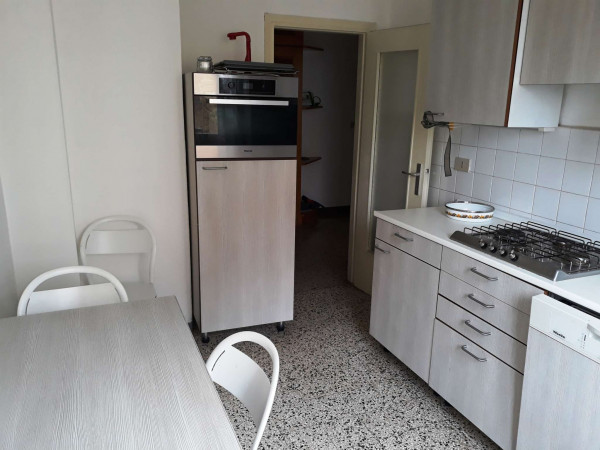 Appartamento in affitto a Milano, Gambara, Arredato, con giardino, 70 mq - Foto 12