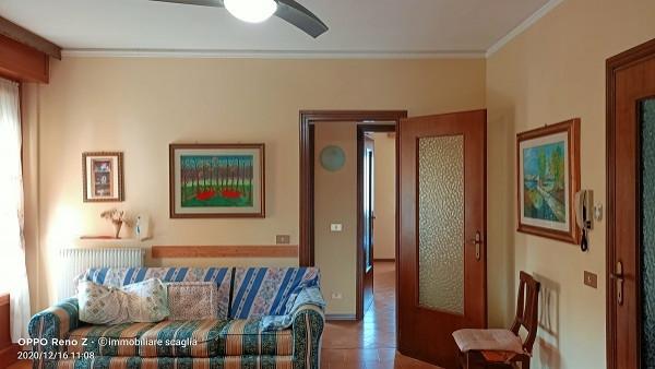 Appartamento in vendita a Rivergaro, Rive Sant'agata, Con giardino, 68 mq - Foto 22