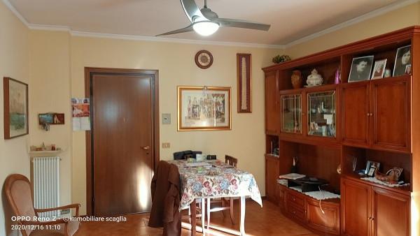 Appartamento in vendita a Rivergaro, Rive Sant'agata, Con giardino, 68 mq - Foto 18