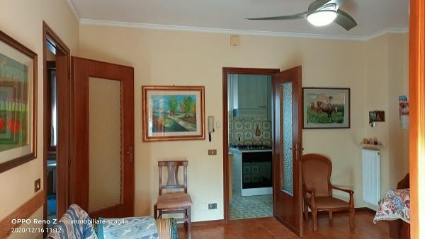 Appartamento in vendita a Rivergaro, Rive Sant'agata, Con giardino, 68 mq - Foto 13