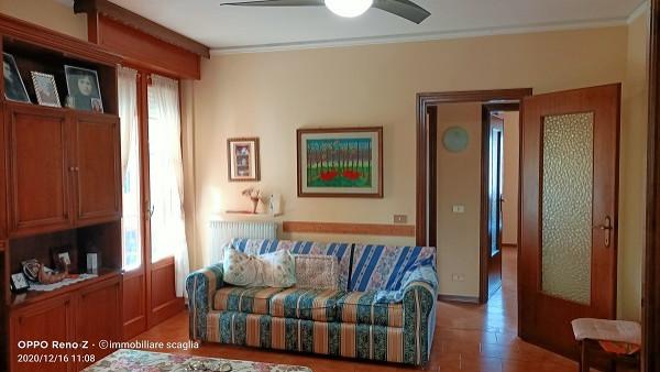 Appartamento in vendita a Rivergaro, Rive Sant'agata, Con giardino, 68 mq