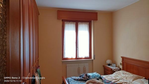 Appartamento in vendita a Rivergaro, Rive Sant'agata, Con giardino, 68 mq - Foto 16
