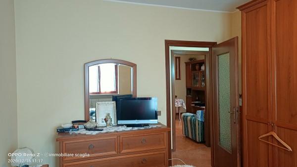 Appartamento in vendita a Rivergaro, Rive Sant'agata, Con giardino, 68 mq - Foto 8