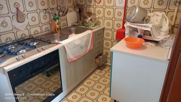 Appartamento in vendita a Rivergaro, Rive Sant'agata, Con giardino, 68 mq - Foto 9