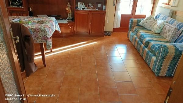Appartamento in vendita a Rivergaro, Rive Sant'agata, Con giardino, 68 mq - Foto 19