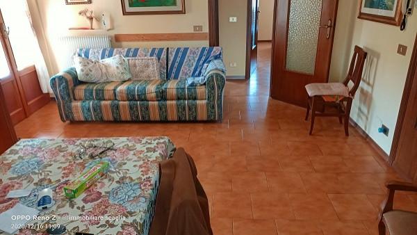 Appartamento in vendita a Rivergaro, Rive Sant'agata, Con giardino, 68 mq - Foto 21