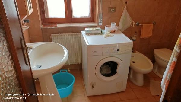 Appartamento in vendita a Rivergaro, Rive Sant'agata, Con giardino, 68 mq - Foto 4