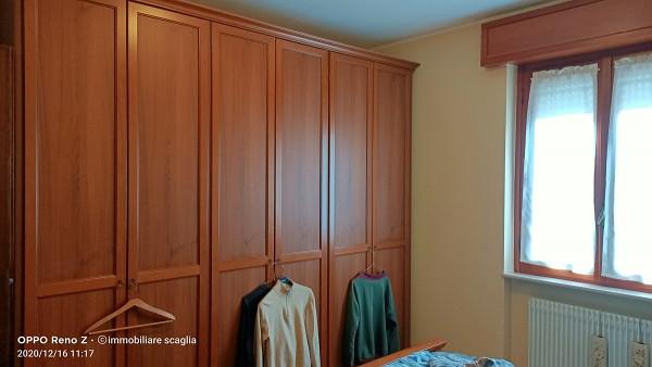 Appartamento in vendita a Rivergaro, Rive Sant'agata, Con giardino, 68 mq - Foto 6