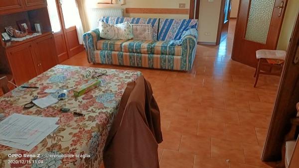 Appartamento in vendita a Rivergaro, Rive Sant'agata, Con giardino, 68 mq - Foto 24