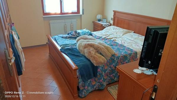 Appartamento in vendita a Rivergaro, Rive Sant'agata, Con giardino, 68 mq - Foto 14