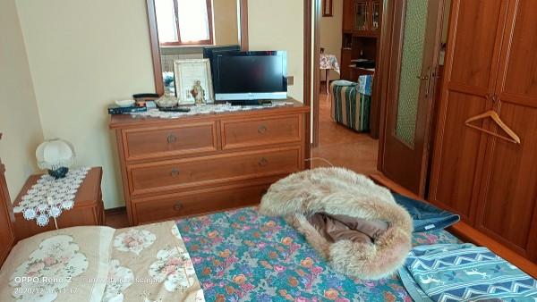 Appartamento in vendita a Rivergaro, Rive Sant'agata, Con giardino, 68 mq - Foto 7