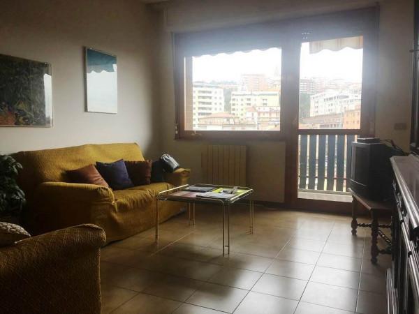 Appartamento in vendita a Perugia, Via Sicilia, 90 mq - Foto 12