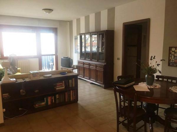 Appartamento in vendita a Perugia, Via Sicilia, 90 mq - Foto 14