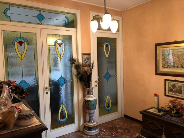 Appartamento in vendita a Perugia, Via, 153 mq