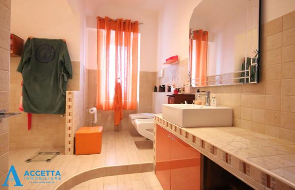 Appartamento in vendita a Taranto, Rione Italia, Montegranaro, 172 mq - Foto 9