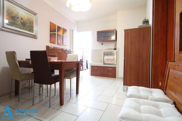 Appartamento in vendita a Taranto, Rione Italia, Montegranaro, 172 mq - Foto 17