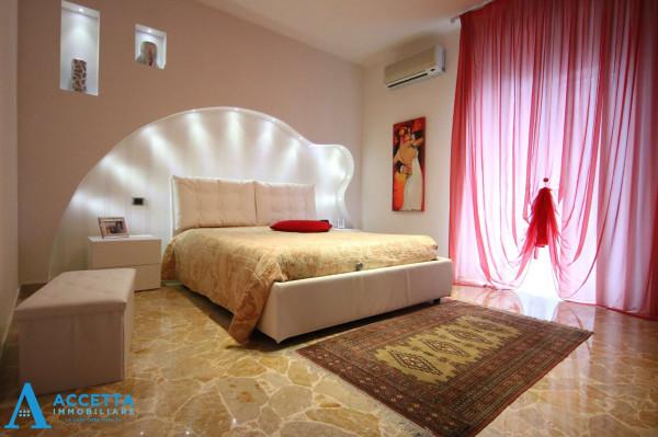 Appartamento in vendita a Taranto, Rione Italia, Montegranaro, 172 mq - Foto 11