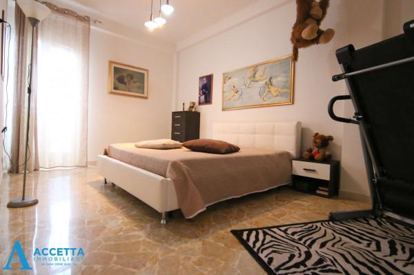 Appartamento in vendita a Taranto, Rione Italia, Montegranaro, 172 mq - Foto 10