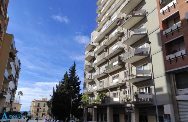 Appartamento in vendita a Taranto, Rione Italia, Montegranaro, 172 mq - Foto 4
