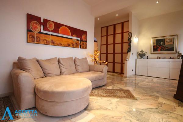 Appartamento in vendita a Taranto, Rione Italia, Montegranaro, 172 mq - Foto 13