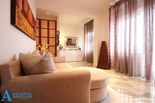 Appartamento in vendita a Taranto, Rione Italia, Montegranaro, 172 mq - Foto 15