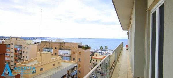 Appartamento in vendita a Taranto, Rione Italia, Montegranaro, 172 mq - Foto 20